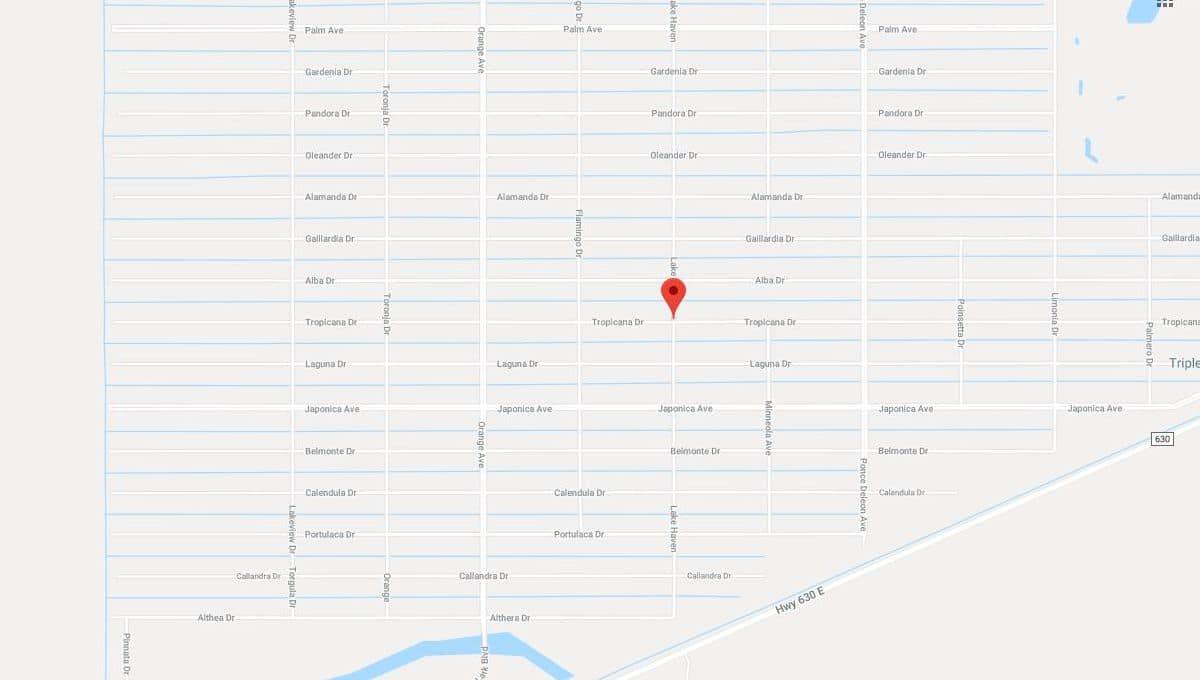 TROPICANA DR, Indian Lake Estates, FL 33855 01