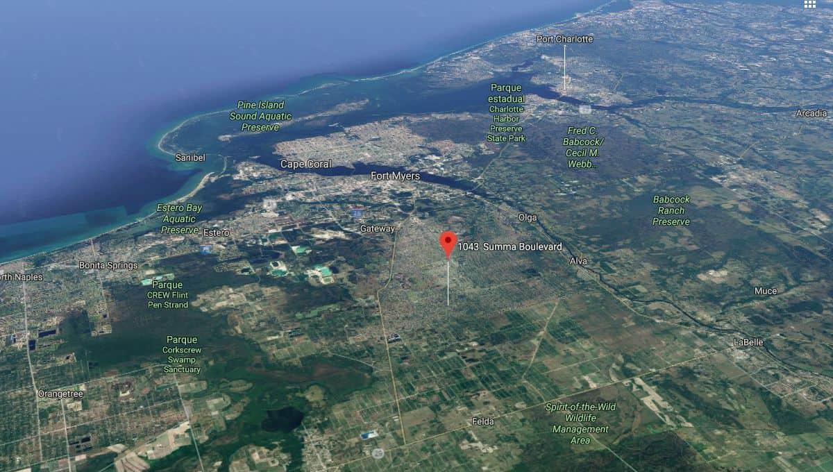1043 Summa Blvd LEHIGH ACRE Florida 03