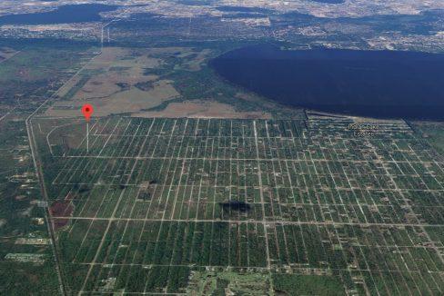 Calliandra Dr, Indian Lake Estates, Flórida, EUA 01