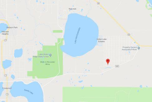 Calliandra Dr, Indian Lake Estates, Flórida, EUA 02