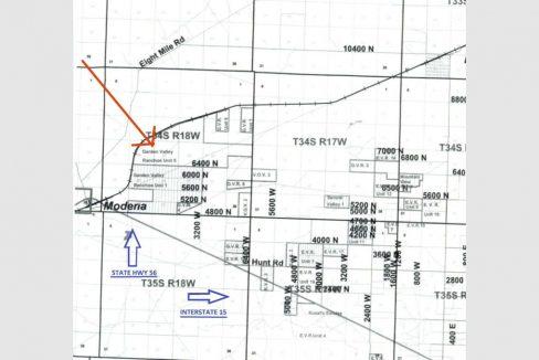 1.14 Acres em Garden Valley Ranchos - Utah 04